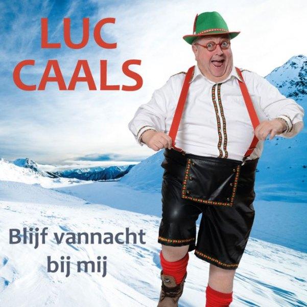 Luc Caals